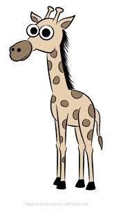 giraffe drawing sketch drawing art u0026 skethes