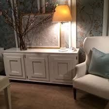 Suzanne Kasler This Tuxedo Sideboard By Suzanne Kasler For Hickory Chair Is A