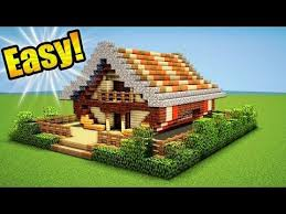 how to build a small modern house small modern house minecraft tutorial affordable minecraft how to
