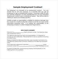 sample employment employment cover letters resume letter sample