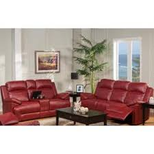 ashley leather sofa set ashley furniture red leather sofa