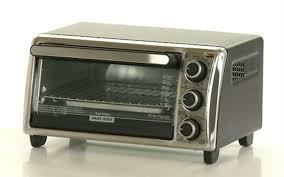 Black Decker 6 Slice Toaster Oven Toaster Ovens U2013 The Helping Kitchen