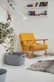 Wohnzimmer Sessel Design Die Besten 25 Sessel Skandinavisch Ideen Auf Pinterest Sessel