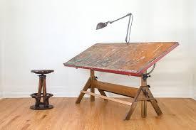 Artist Drafting Table Table Studio Workshop Pinterest Kid Decor House