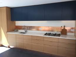 how to paint oak veneer kitchen cabinets sq1 kitchen medullary oak veneer spray lacquered