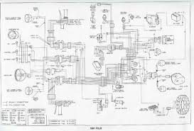 1978 sportster wiring diagram free wiring diagrams