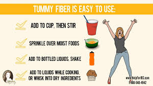 ibs diet the benefits of soluble fiber for treating ibs youtube