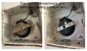 How To Replace A Bathroom Fan Installing The Vent For A Bathroom Exhaust Fan Vibrant How To