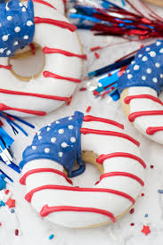 American Flag Upside Down American Flag Donuts The First Year