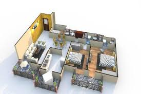 Dlf New Town Heights Sector 90 Floor Plan Dlf New Town Heights 2 In Sector 86 Gurgaon Rs 67 Lac Onwards