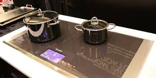 Kitchenaid Induction Cooktops Induction Cooking Functional And Energy Efficient What U0027s Not To