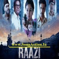 download songs raazi movie mp3 songs download 2018 www songaction in