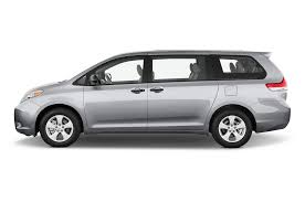 2011 toyota sienna reviews and rating motor trend