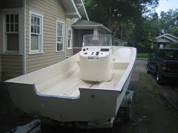 Painting Boat Interior My Mckee 1985 Southporter 17
