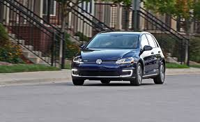 volkswagen models 2017 2017 volkswagen e golf test review car and driver
