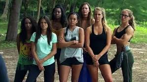 The Challenge The Challenge Cutthroat Episode 1 Dailymotion