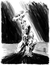 marvel u2013 captain america sketch jun bob kim draws comic art