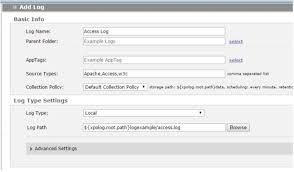 tomcat access log analyzer access log viewer and analyzer xpolog log analysis management