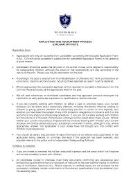expression of interest cover letter cover letter of expression of
