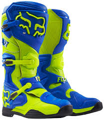 motocross gloves usa fox gloves warranty fox comp 8 boots motocross blue yellow best