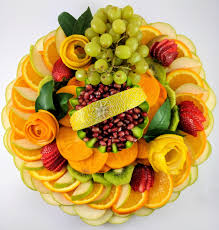send fruit arrangement what a great gift to send to someone beautiful and healthy mid