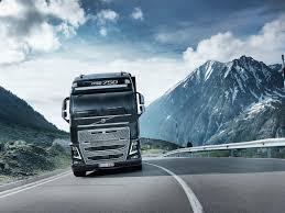 volvo kamioni počela prodaja modela volvo fh16 euro 6 mobil public