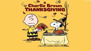 charlie brown thanksgiving online new films coming to tds tv on demand tds home