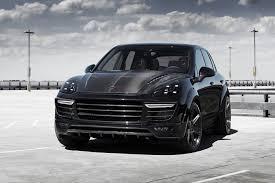 Porsche Cayenne Lumma - porsche cayenne topcar gt 958 2 carbon topcar