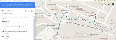 map batam nagoya batam guesthouse indonesia booking