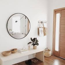 Entrance Tables And Mirrors Best 25 Entry Mirror Ideas On Pinterest Hallway Console