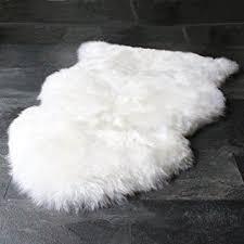 Sheepskin Rug Cleaning 62 Best Faux Sheepskin Rug Images On Pinterest Faux Sheepskin