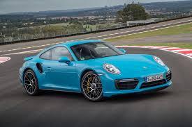porsche 911 search 2017 porsche 911 turbo s porsche dreaming in blue