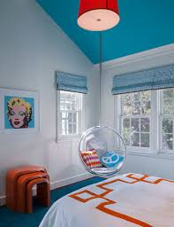 Plastic Paint For Walls 30 Trendy Ways To Add Color To The Contemporary Kids U0027 Bedroom