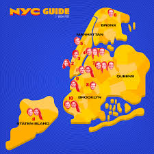 nyc guide explore new york city with this guide based on marvel u0027s iron fist