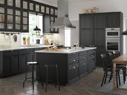cuisine noir ikea explorez les styles de cuisines ikea