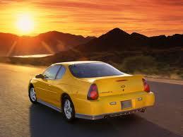 2014 Chevy Monte Carlo Chevrolet Monte Carlo Ss 2004 Pictures Information U0026 Specs