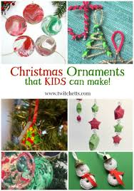 ornaments that can make twitchetts