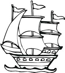 columbus day printables for kindergarten in graphic on day coloring