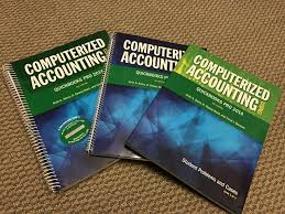 computerized accounting using quickbooks pro 2014 alvin a arens