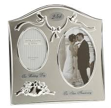25 year anniversary gift ideas for 25th wedding anniversary gift ideas for couples 25 year