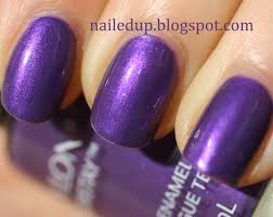 revlon colorstay amethyst my new favorite and love that it is