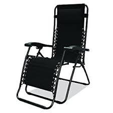 amazon com caravan sports infinity zero gravity chair black