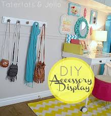 Diy Summer Decorations For Home Best 25 Accessories Display Ideas On Pinterest Store Diy