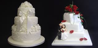 wedding occasion cakes in troon ayrshire sugar spice