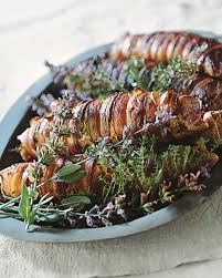 holiday main dish recipes martha stewart