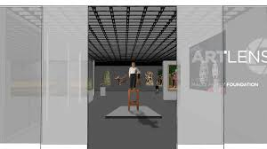 removing the barriers of gallery one a new approach to