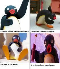 Pingu Memes - top memes de pingu en espa祓ol memedroid