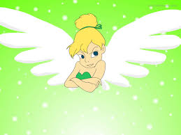 free tinkerbell wallpapers computers wallpaper wallpapers