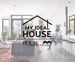 My Ideal House A Design Competition By Mirvac And Australian - Ideal house interior design