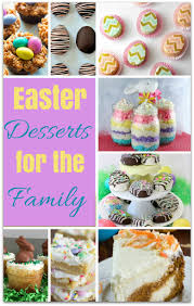 20 of the best easter desserts on the planet food fun u0026 faraway